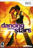Dancing with the Stars boxshot