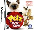 Petz Catz Clan boxshot
