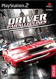 Driver: Parallel Lines boxshot