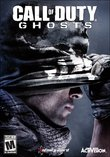 Call of Duty: Ghosts boxshot