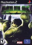 The Hulk boxshot