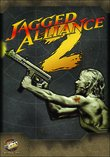 Jagged Alliance 2 boxshot