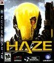Haze boxshot