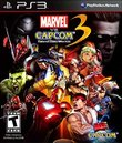 Marvel vs. Capcom 3: Fate of Two Worlds boxshot