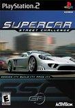 Supercar: Street Challenge boxshot