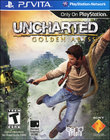 Uncharted: Golden Abyss boxshot