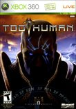 Too Human boxshot