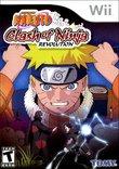 Naruto: Clash of Ninja Revolution boxshot