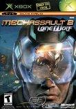 MechAssault 2: Lone Wolf boxshot