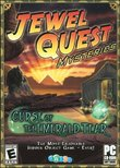 Jewel Quest Mysteries: Curse of the Emerald Tear boxshot