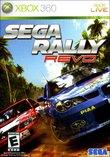 Sega Rally Revo boxshot