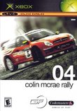 Colin McRae Rally 04 boxshot