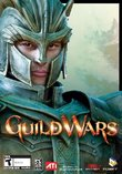 Guild Wars boxshot