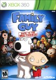 Family Guy: Back to the Multiverse boxshot