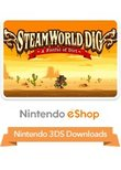SteamWorld Dig boxshot