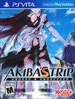 Akiba's Trip: Undead & Undressed boxshot