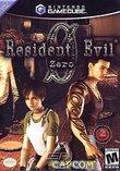 Resident Evil 0 boxshot