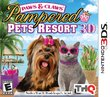 Paws & Claws Pampered Pets Resort 3D boxshot