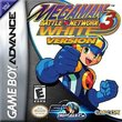 Mega Man Battle Network 4 boxshot