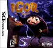 Igor: The Game boxshot