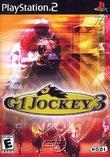 G1 Jockey 3 boxshot