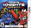 Tenkai Knights: Brave Battle boxshot