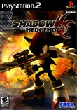 Shadow the Hedgehog boxshot