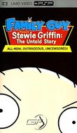 Family Guy: Stewie Griffin - The Untold Story boxshot