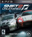 Shift 2 Unleashed: Need for Speed boxshot