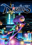 NiGHTS into Dreams boxshot