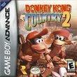 Donkey Kong Country 2 boxshot