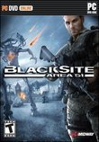 Blacksite: Area 51 boxshot