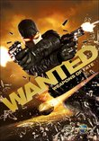 Wanted: Weapons of Fate boxshot