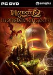 Majesty 2: Monster Kingdom boxshot