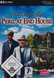 Agatha Christie: Peril at End House boxshot