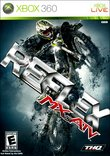 MX vs. ATV Reflex boxshot