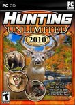 Hunting Unlimited 2010 boxshot