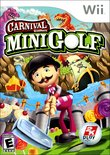 Carvinal Games MiniGolf boxshot