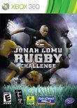 Jonah Lomu Rugby Challenge boxshot