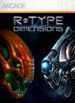 R-Type Dimensions boxshot