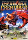 Impossible Creatures boxshot