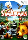 SimAnimals boxshot