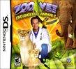 Zoo Vet: Endangered Animals boxshot