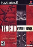 Tenchu: Wrath of Heaven boxshot
