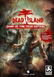 Dead Island Game of the Year Edition boxshot