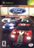 Ford Racing 2 boxshot