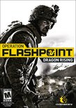 Operation Flashpoint: Dragon Rising boxshot