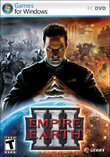 Empire Earth III boxshot