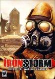 Iron Storm boxshot