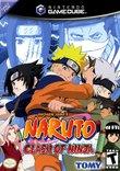 Naruto: Clash of Ninja boxshot